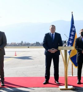 Photo: Serbian Presidency/Dimitrije Goll